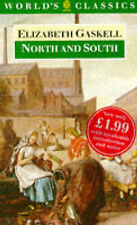North and South (World's Classics), Gaskell, Elizabeth Cleghorn