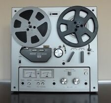 AKAI GX-215D  Recorder/ Reproducer Made In Japan Full Working Order reel to reel