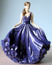 Royal Doulton HEATHER Traditional Pretty Ladies Figurine HN5693 New in Box