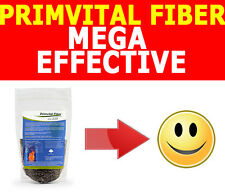 Original Primvital Fiber - 100% Natural Body Detox, Colon Cleanse, Colon Health