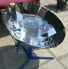 PARVATI SOLAR COOKER,Cook With SUN POWER , SAVE ENERGY