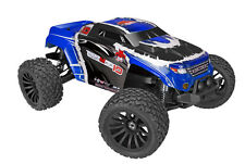 Redcat Racing Terremoto 10 Blue Body 1/10 Brushless RC Truck w/ Lipo 2.4Ghz RTR