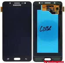 GLS: DISPLAY LCD+TOUCH SCREEN ORIGINALE per SAMSUNG GALAXY J5 2016 SM-J510F NERO