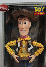 D23 Expo 2015 Toy Story WOODY 20th Anniversary Limited Edition 400 Talking Doll