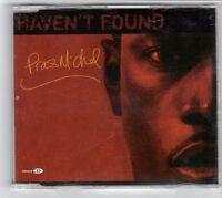 (GO465) Pras Michel, Haven't Found - 2005 CD
