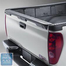 04-12 Chevrolet Colorado / GMC Canyon Tailgate Protector Spoiler GM 12498392