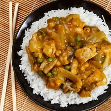 Classic Chinese Chicken Curry - spiceNtice Spice Kits - Chilli Wizards