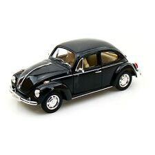Welly Diecast Volkswagen Beetle (Hard Top) - 1:24 Scale Diecast Car