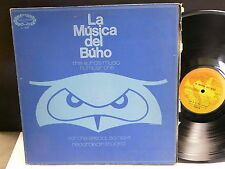 Top of the pops Argentina Musica del buho 1027 Sexy nude gatefold BEATLES 'cover