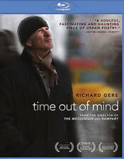 Time Out of Mind (Blu-ray Disc, 2015)