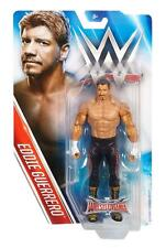 EDDIE GUERRERO WRESTLEMANIA 32 WWE MATTEL BASIC ACTION FIGURE TOY (BRAND NEW)