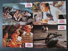 LIEBLING ICH HABE DIE KINDER GESCHRUMPFT - 12 Aushangfotos - Rick Moranis