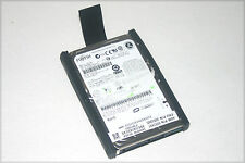 Lenovo Thinkpad T500 80GB SATA Hard Drive with Caddy, Vista Business and Drivers