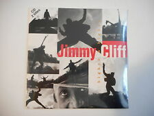 JIMMY CLIFF : HIGHER & HIGHER (ZION REMIX) [ CD SINGLE NEUF ]