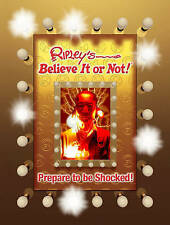 Ripley's Believe it or Not 2009: Prepare to be Shocked! by Robert Le Roy Ripley…