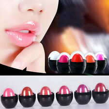 Magic 6pcs Mixed Color Matte Lip Moisturizing Sphere Ball Lip Lipstick Lip Balm