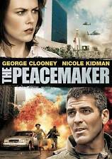 The Peacemaker (DVD, 2013)