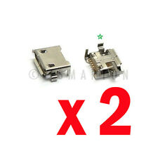 2 X  HP Slate 7 Voice Tab Tablet 2801 USB Charging Port Dock Connector USA