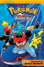 Pokémon: Ranger and the Temple of the Sea by Viz Media Staff and Makoto...