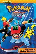 Pokémon: Ranger and the Temple of the Sea (Pokemon) by Mizobuchi, Makoto, Good B