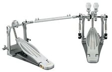 NEW - Tama Speed Cobra 910 Double Twin Bass Drum Pedal, #HP910LWN
