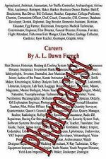 Careers: Careers: Pharmacist by A. L. French (2013, Paperback, Large Type)