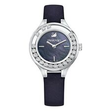 Swarovski Lovely Crystals Mini Black Ladies Watch 5242898