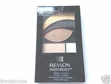 Revlon Photoready Primer + Shadow + Sparkle 510 Graffiti Eyeshadow Palette