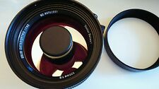 Vivitar Series-1 600mm F/8 VMC Solid Catadiopric Lens