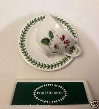 Tazza Caffè - Espresso Cup - Portmeirion - Botanic Roses