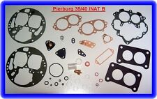 BMW 2500,2800,3000, Zenith 35/40 INAT Vergaser Rep.S., Pierburg
