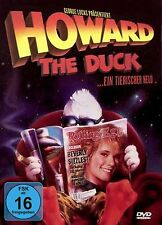 Howard The Duck Ein tierischer Held - DVD - OVP - NEU