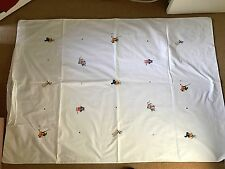 The Gordonsbury Company Hand Embroidered Child's Duvet Cover