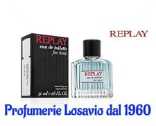 "REPLAY "" For Him "" Eau de Toilette ml. 50"