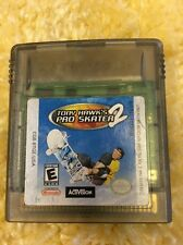 Tony Hawk's Pro Skater 2 for Gameboy Color-Cartridge Only Nintendo Gameboy
