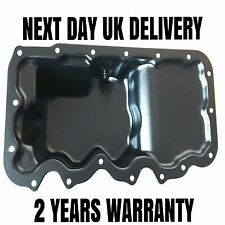 FORD FOCUS (1.8-2.0.RS. ST 170)/ TRANSIT CONNECT 02-/ OIL PAN SUMP