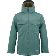 Burton GMP Knox Snowboard Jacket (L) Circket