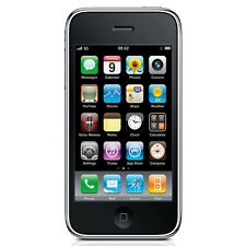 APPLE iPHONE 3GS / 3G - Unlocked - 8GB / 16GB / 32GB - BLACK or WHITE