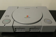 Sony PSOne Grey Console (NTSC - SCPH -9001) *Replacement Console/Tested