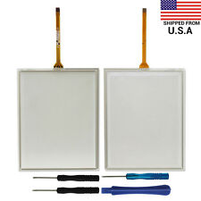 USA Keyboard Touch Screen Digitizer Glass For Korg M3 PA800 PA2X Pro + Tools