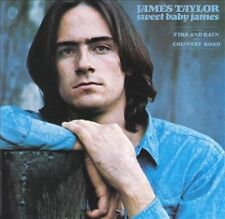 James Taylor - Sweet Baby James [BRAND NEW CD] FREE SHIPPING !!