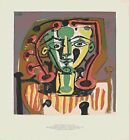 "Pablo Picasso ""Le Corsage Raye"" MAKE OFFER"