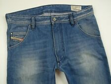 DIESEL KROOLEY 888B 0888B JEANS 30x30 30/30 30x29,92 30/29,92 100% AUTHENTIC