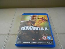 Die Hard 4.0 (Blu-ray, 2007)
