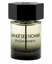 Yves Saint Laurent La Nuit de L'Homme 100ml EDT