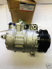 ROVER 75 MGZT AIR CONDITIONING COMPRESSOR PUMP AIR CON 2.0 & 2.5 V6 BRAND NEW