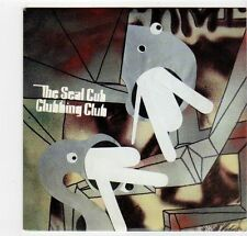 (EZ266) The Seal Cub Clubbing Club, Celine - 2006 CD