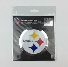 Pittsburgh Steelers Auto Emblem