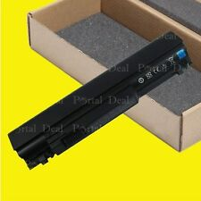 Battery for Dell Studio XPS 1340 13 R437C T555C T561C W004C P886C 0P891 0T555C