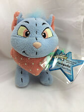Neopets Series 1 Plushie Wocky Jakks Pacific Code Used